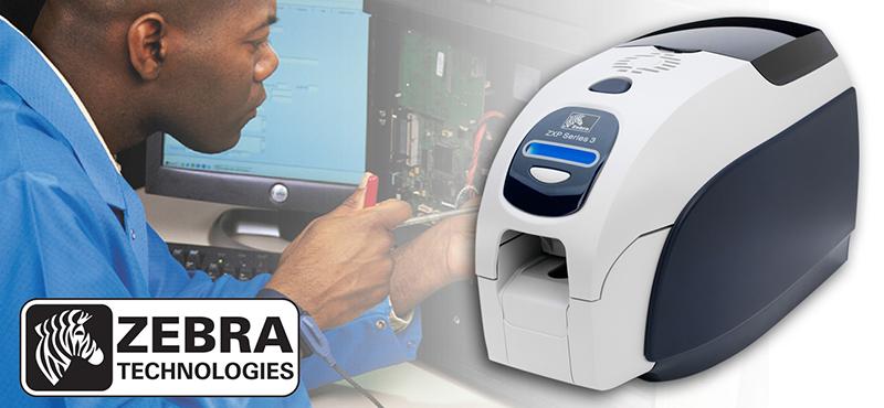 Assistência Técnica de Impressora Zebra - 1