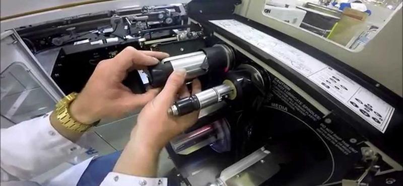 Assistência Técnica de Impressora Zebra - 2