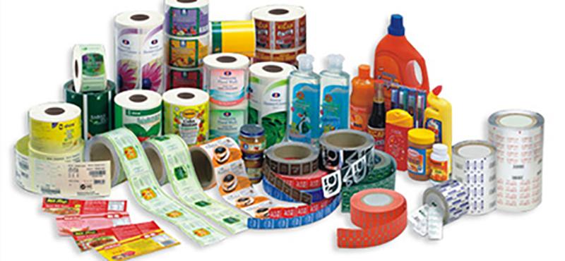 Empresa de Etiquetas Personalizadas - 2