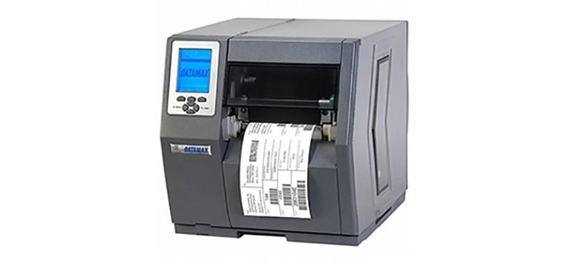 Etiquetas Datamax - 1