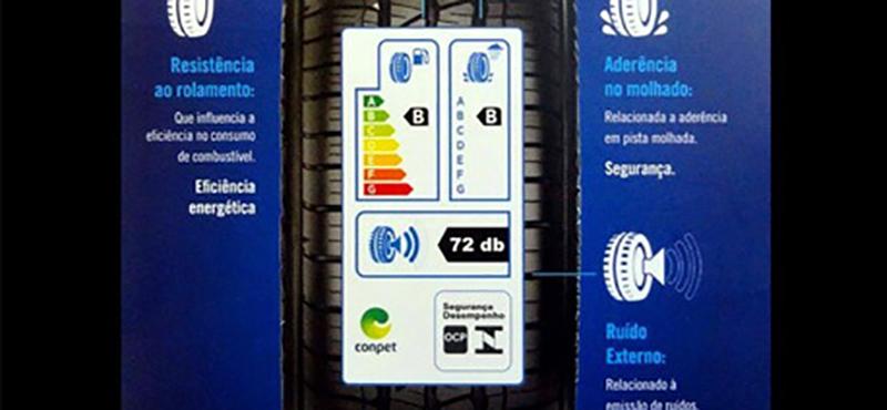 Etiquetas Inmetro - 2