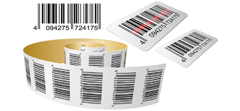 Etiquetas para Imprimir Código de Barras - 1