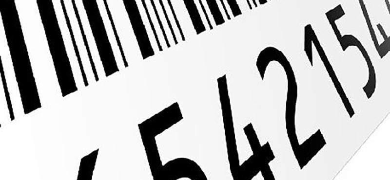 Etiquetas para Imprimir Código de Barras - 2