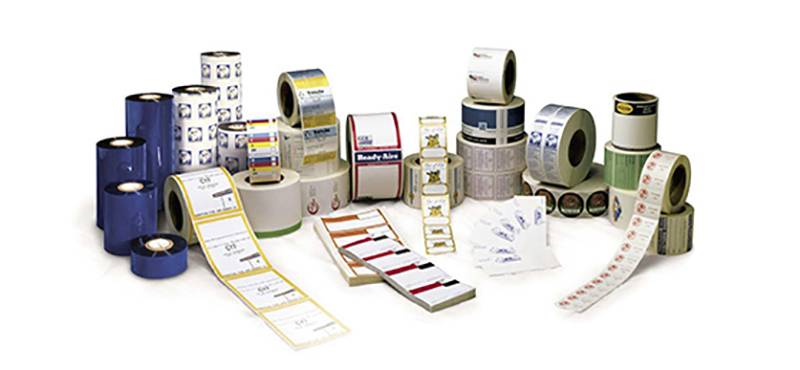 Fabricantes de Etiquetas - 1