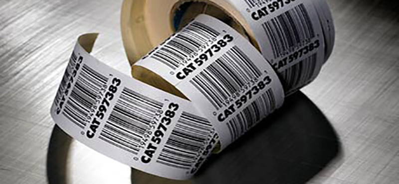 Fornecedor de Etiquetas Código de Barras - 2