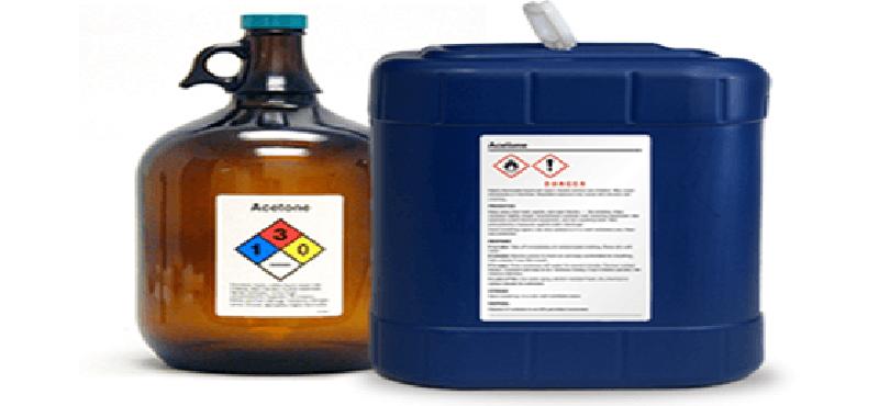 Fornecedor de Rótulos de Produtos Químicos - 1