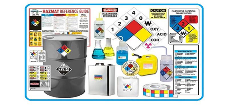 Fornecedor de Rótulos de Produtos Químicos - 2