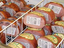 Etiquetas Adesivas para Produtos Congelados