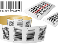 Etiquetas para Imprimir Código de Barras