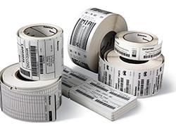 Fábrica de Etiqueta Código de Barras