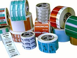 Fornecedor de Etiquetas Auto Adesivas