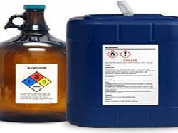 Fornecedor de Rótulos de Produtos Químicos